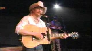 Alan Jackson - Here In The Real World (LIVE)