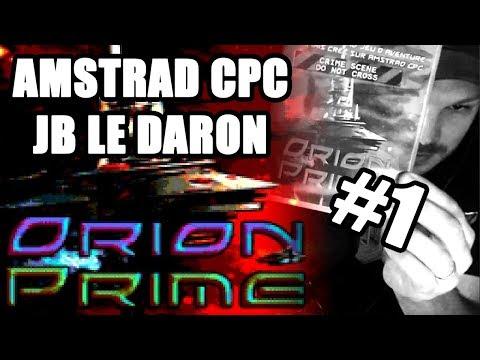 Orion Prime 1/9
