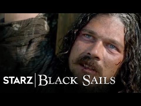 Black Sails Season 4 (Promo 'The Final Season')