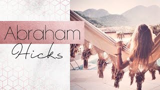 Abraham Hicks: Attract an Ex Lover Back