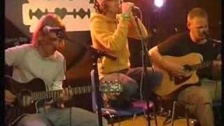 Face Tomorrow - Live acoustic @ Lowlands 2005