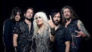 Doro - Living Life To The Fullest