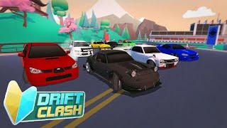 Drift Clash - Обзор на андроид #76
