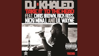 Take It To The Head (Explicit)