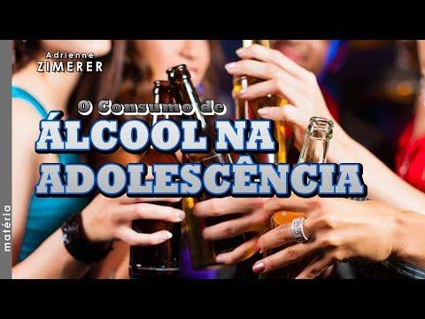 Codificar de alcoolismo durante 5 anos do preço