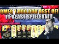 Download Video FIFA 16: PACK OPENING (DEUTSCH) - FIFA 16 ULTIMATE TEAM - OMFG 1 MIO BEST OF! WINTER UPGRADES & IF!!