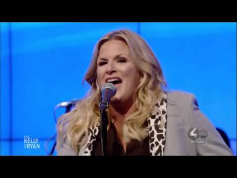 "Trisha Yearwood Live Concert Performance ""Every Girl In This Town"" September 11, 2019 HD 1080p"
