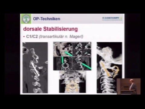 Fastenkur Osteochondrose