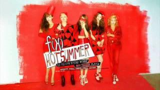 韓國女團 f(x) Remix 20110627