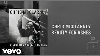 Chris McClarney Beauty For Ashes Music
