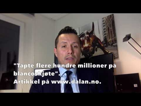 norges best betalte advokater