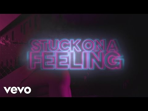 Stuck on a Feeling (Lyric Video) [Feat. Snoop Dogg]