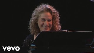 Nobody Wants to Be Lonely (En Vivo) - Carole King (Video)
