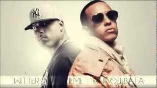 Daddy Yankee ft Nicky Jam - El Party Me Llama (Prestige) 2012*
