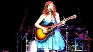 Jessie Farrell - Fell right into You LIVE!