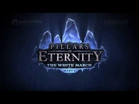 The White March - Announcement Trailer