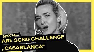 Ariane Alter – Casablanca (24 Stunden Popsong Challenge) || PULS Musik