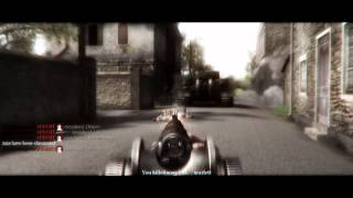 aNfeli UNTOUCHABLE (CoD2 Fragmovie) by Rockstar