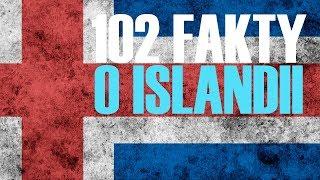 ISLANDIA – 102 FAKTY NIE MITY