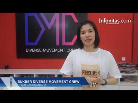 Bukber Diverse Movement Crew