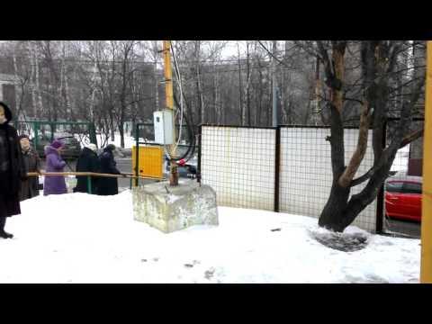 Про православные храмы