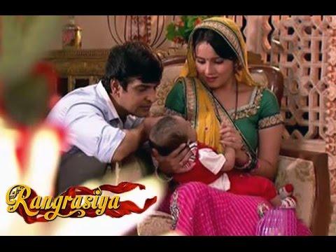Myrah HELPS Maithili GET A BABY On RANGRASIYA Full Episode 11th September HD