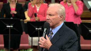 I Don't Know Why Jesus Loves Me/ Through It All - Jimmy Swaggart