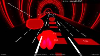 Audiosurf 2: Abyssic Hate - Depression - Part I - Suicidal Emotions [01/04]