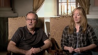 Adrian Hodges and Jessica Pope talk about series 2 - The Musketeers: Series 2 - BBC One