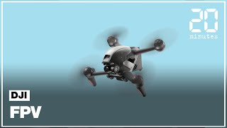 DJI FPV: Un drone pilotable par tous?