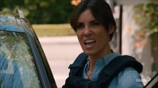 NCIS Los Angeles 11x02 - Hug Her