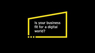 Digital EY: let's talk digital