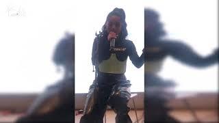 Becky G - Me Acostumbré (Acústico) #MALASANTA