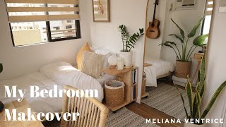 Bedroom Makeover *for Real Now*