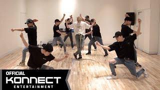 [Special Clip] 강다니엘 (KANG DANIEL) - I HOPE / Dance Practice Ver.