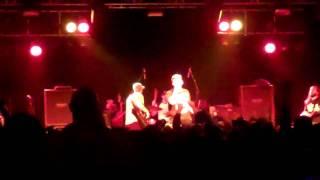 E.town Concrete - 5) More than incredible (Live 13-Feb-2010)