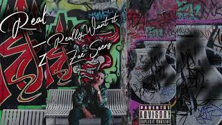 Zae Saenz - Really Want It (Official Audio)