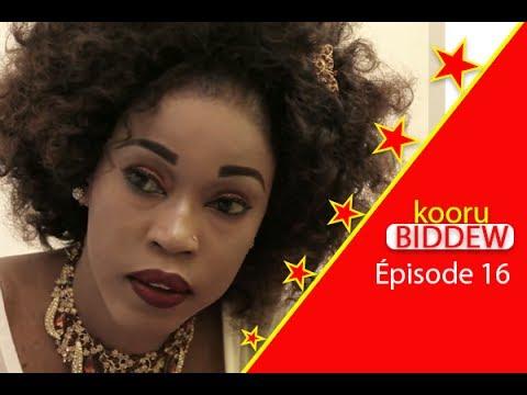 Kooru Biddew Saison 2 – Épisode 16 avec Daro Dinama Nekh et Badiéne Un Café Avec