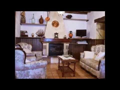 Encina Vieja (Holiday Rental Farmhouse In Villanueva Mesía, Granada)