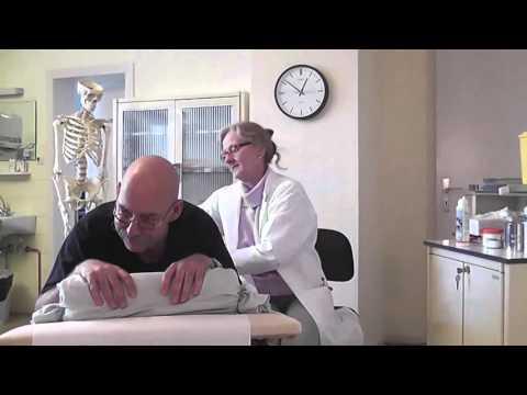 Wolgograd Prostata-Massage