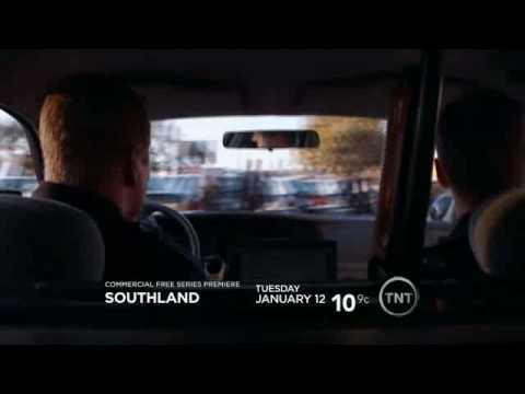 Southland Season 2 (Promo)