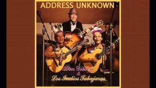 DON GIBSON & LOS INDIOS TABAJARAS - Address Unknown (1966)