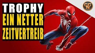 Marvel's Spiderman 4 PS4 Guide - Ein netter Zeitvertreib - A bit of a Fixer-Upper Trophy / Trophäe