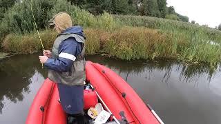 Отчеты о рыбалке на реке гжать смоленской области