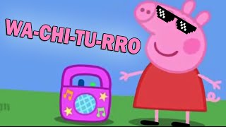 La Música Favorita De Peppa Pig  Mago Estudios