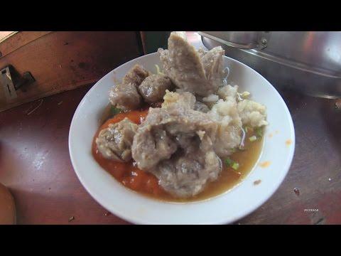 Video Jakarta Street Food 1180 Part.1 Pati Meatball Bakso Urat Mugi Barokah Khas Pati 5063