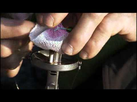 Primus Micron Lantern Video