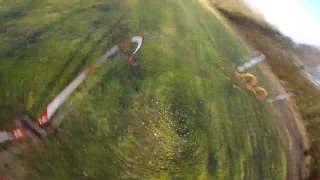 FPV Racing Track//Valkenspot//HD+DVR//Hyperlite Floss 3