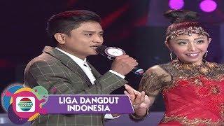 LUAR BIASA! AZMIN Juara LIDA Kalbar Piawai Nyayi Lagu MADURA
