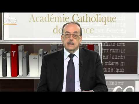 Pierre de Lauzun - Éthique chrétienne et placements financiers